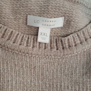 LC Lauren Conrad Sweaters - Pretty Sweater